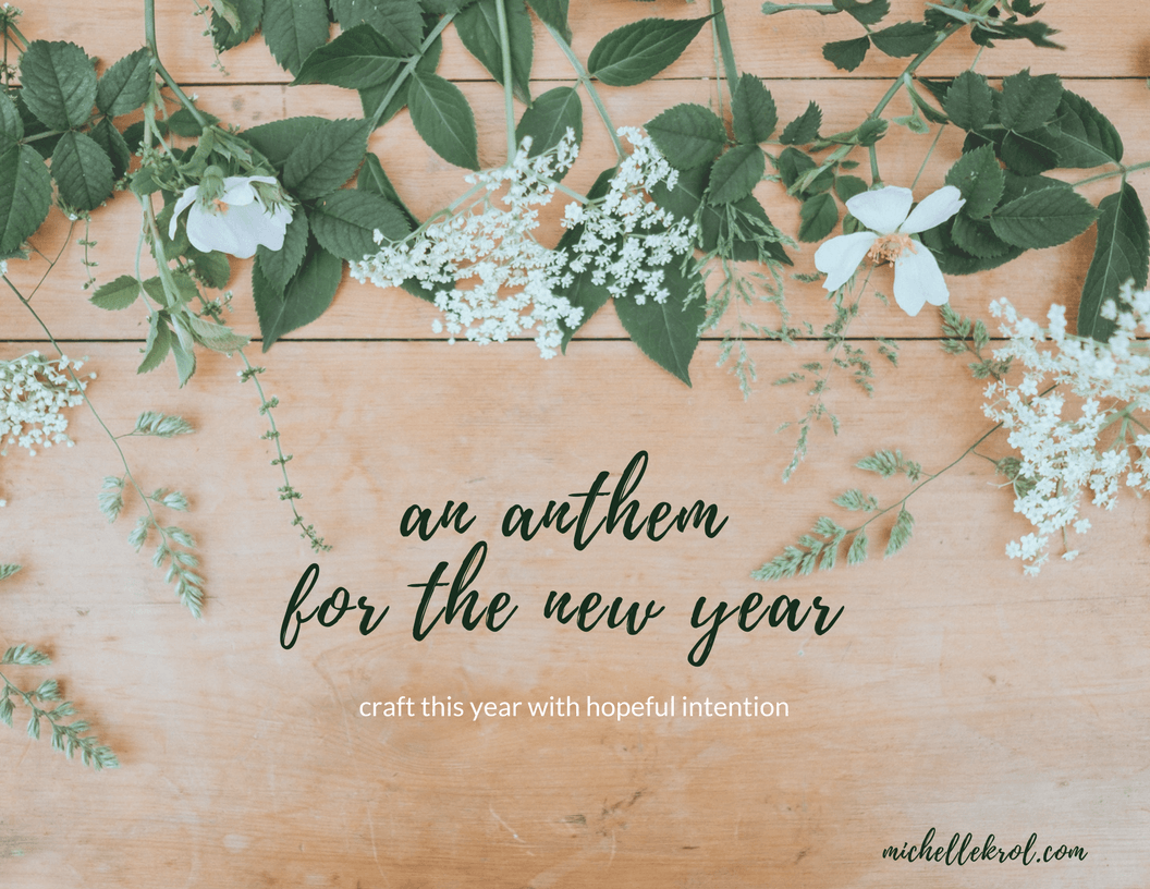A Mama's Prayer as the New Year Dawns + a freebie